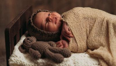 Geburt Baby - Hypnobirthing