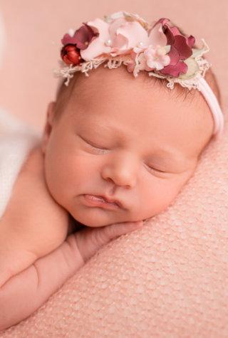Neugeborenes Hypnobirthing
